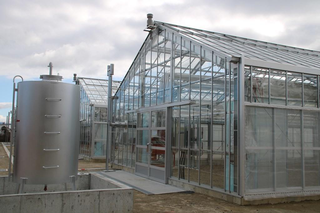 摂南大学枚方キャンパスに「農学部棟」が完成 ~ライフサイエンスキャンパスの特長を打ち出す