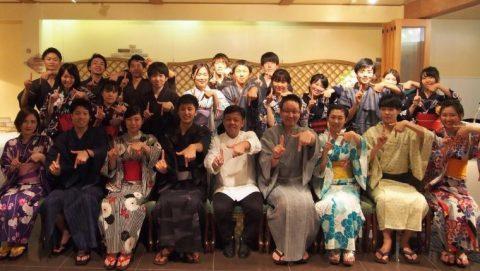 新型コロナの影響で休校中の小中高生に、金沢工業大学の学生団体「SDGs Global Youth Innovators」がオンラインでSDGs学習支援を開始