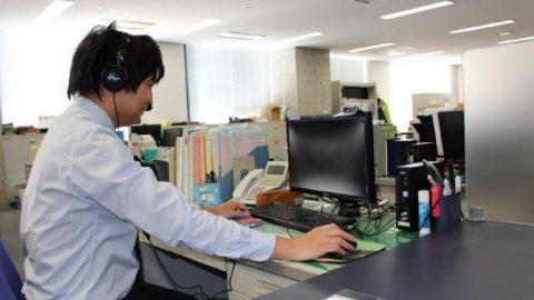 愛知大学キャリア支援センターが新型コロナ対応として「WEB就活面談」を導入