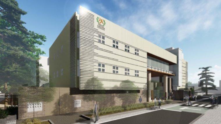 新たな広尾学園「広尾学園小石川中学校・高等学校」が2021年誕生 ~村田女子高等学校から校名を変更し共学化、中学募集を開始