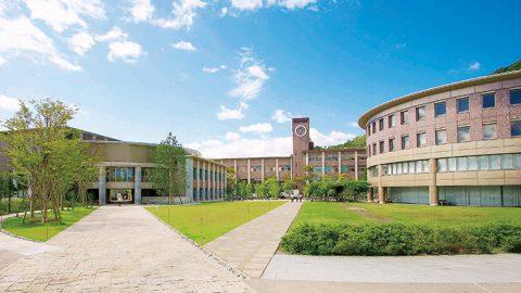 就職に力を入れている大学ランキング2020(近畿編)