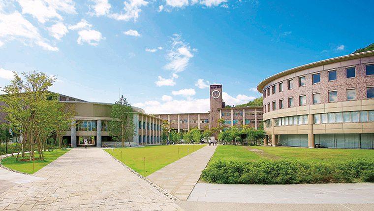 面倒見が良い大学ランキング2019(近畿編)