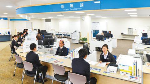 面倒見が良い大学ランキング2019(九州編)