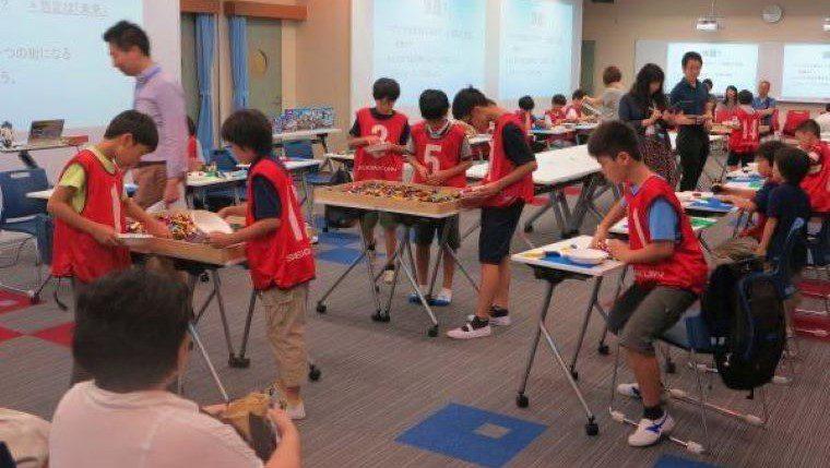 聖学院中学校・高等学校が7月18日にオンライン(Zoom)で「第9回レゴキング選手権」を開催 ~思考力×創造力×表現力で競う