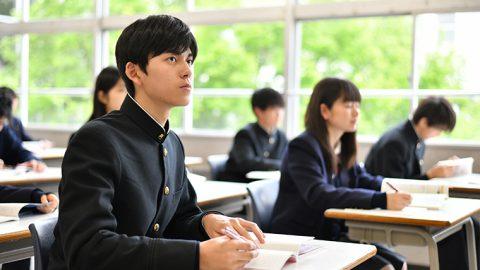 安田理氏に聞く 今注目の学校 獨協埼玉中学校・高等学校