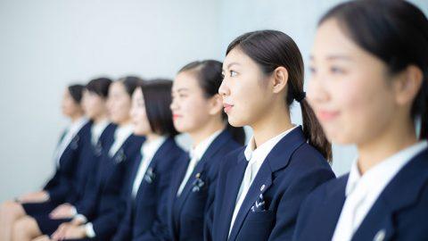 2020年学部系統別実就職率ランキング(商・経営系)