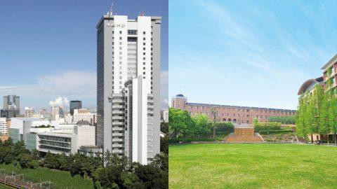 法政大学と関西大学が単位互換学生交流に関する協定を締結