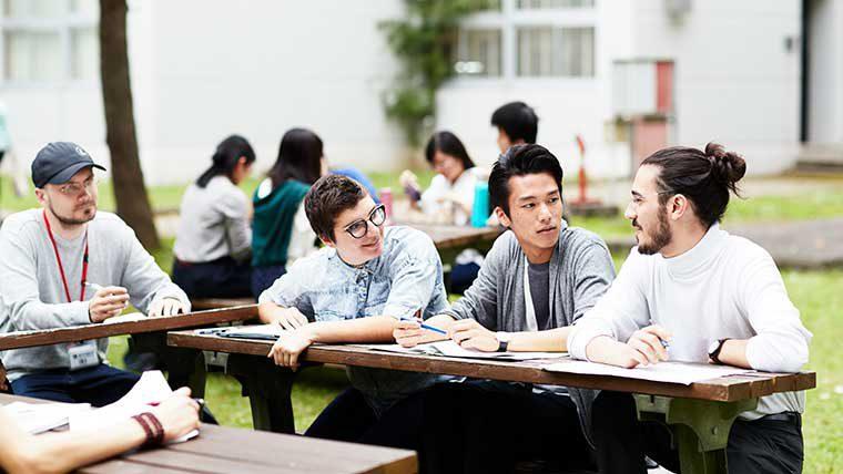 グローバル教育に力を入れている大学ランキング2020(全国編)