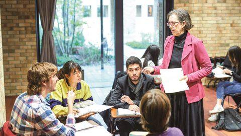 グローバル教育に力を入れている大学ランキング2020(近畿編)
