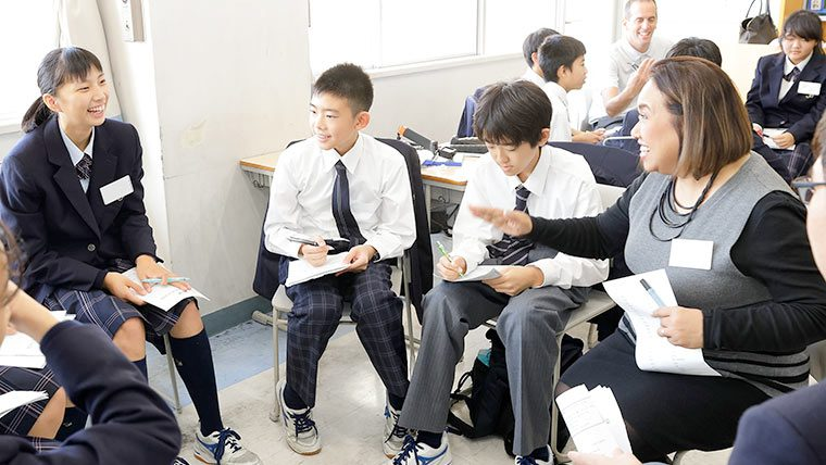 学習塾が勧める中高一貫校ランキング2020 グローバル教育に力を入れている中高一貫校