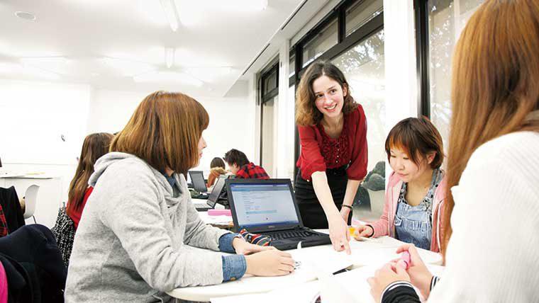 グローバル教育に力を入れている大学ランキング2020(関東・甲信越編)