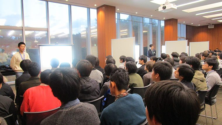 就職に力を入れている大学ランキング2020(九州編)