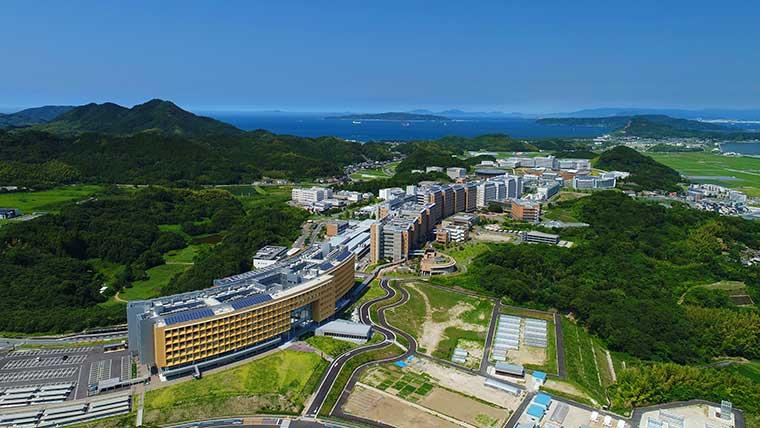 教育力が高い大学ランキング2020(九州編)