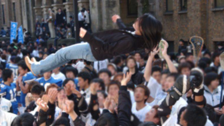 ランキングで見る平成の大学 大学合格者出身校別ランキング 東大①