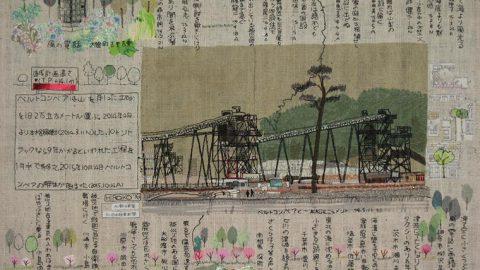 東日本大震災を忘れない ― 3.11から8年、世田谷から考える ― 昭和女子大学が学生によるトークサロン「若い世代の私たちが今、考えること」を開催