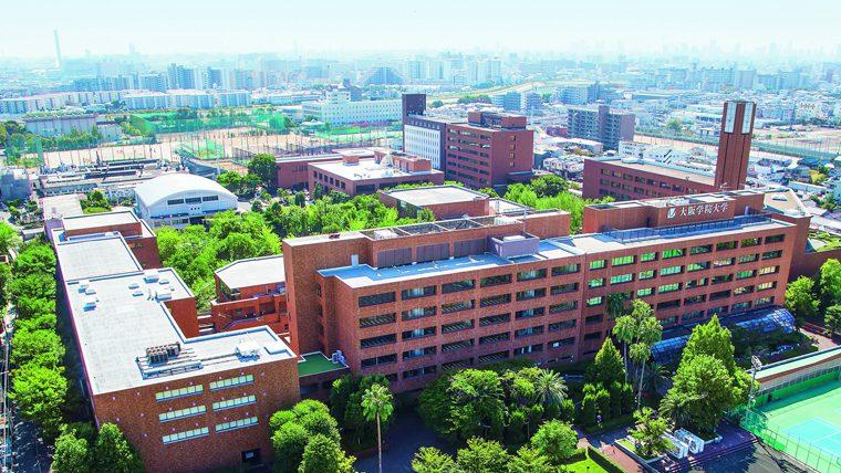 大阪学院大学がインスタグラマー 黒田真友香氏を招いて開業指南プログラム「第1回開業講座」を開催