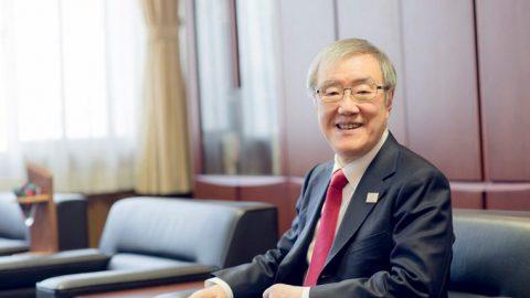 リーダーシップを語る[1] 出口治明 APU(立命館アジア太平洋大学)学長