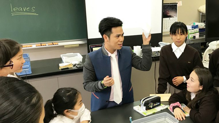 聖ドミニコ学園中学校が2020年度入試より帰国生募集を実施