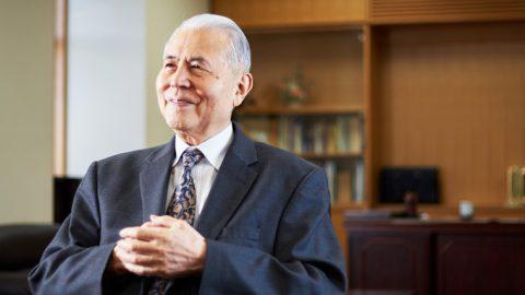 リーダーシップを語る[2] 長坂健二郎 和洋学園 理事長