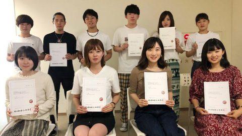 獨協大学の学生が「埼玉わっしょい大使」に就任 ─インスタで埼玉県産の農産物をPR