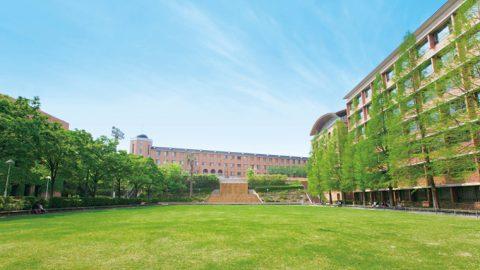 関西大学が世界遺産 百舌鳥・古市古墳群の魅力を英語版アプリと映像コンテンツで世界に発信
