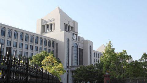 3年連続、難関の弁理士試験に大阪工業大学の学部3年生が最年少で現役合格