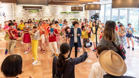 学生がゼロからミュージック・ビデオを制作 ~ 桜美林大学・日本コロムビア 産学連携プロジェクト事業
