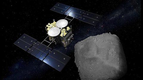 千葉工業大学惑星探査研究センターが講演会「『はやぶさ2』最新情報!」を開催