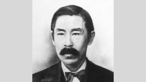 新島襄と同志社大学