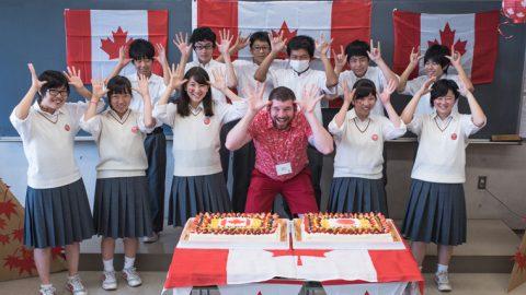 安田理氏に聞く 今注目の学校 春日部共栄中学校・高等学校