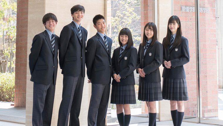 安田理氏に聞く 今注目の学校 朋優学院高等学校