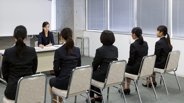 文・人文・外国語系 ─ 2019年学部系統別実就職率ランキング