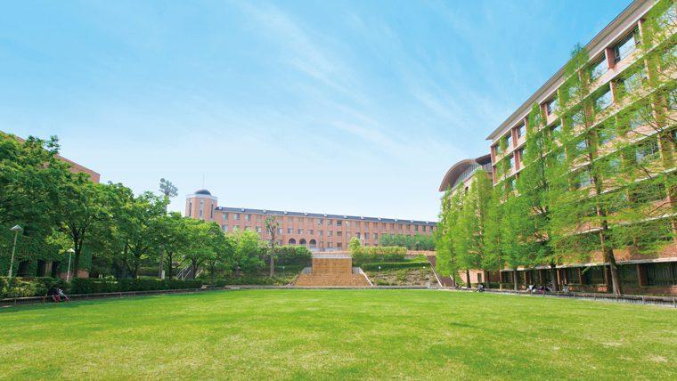 関西大学で「海外留学×SDGsプログラム」が始動 ~語学だけではない新たな学びのアプローチ
