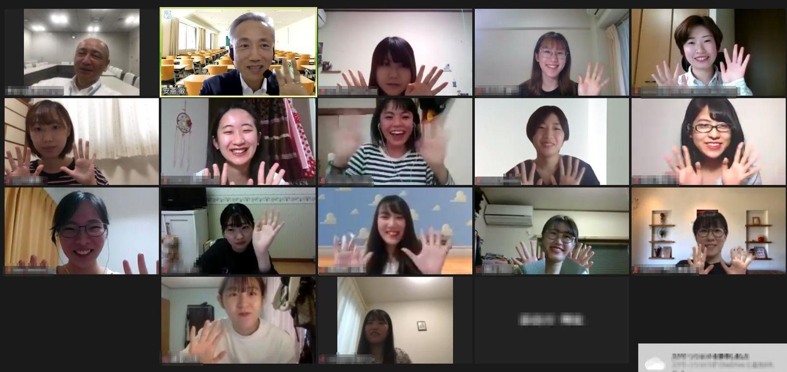 清泉女子大学地球市民学科が「AIブレストスパーク」を利用したゼミ活動を展開 ~AIを使って社会課題の解決を目指す