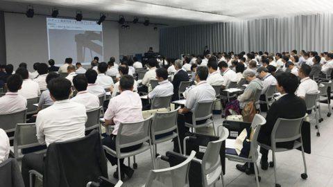 「近畿大学研究シーズ発表会」を開催 ~関西における産学連携活動のさらなる発展に向けて