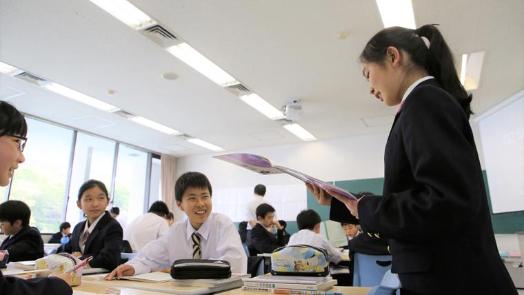 【特集】学習塾が勧める 中高一貫校ランキング