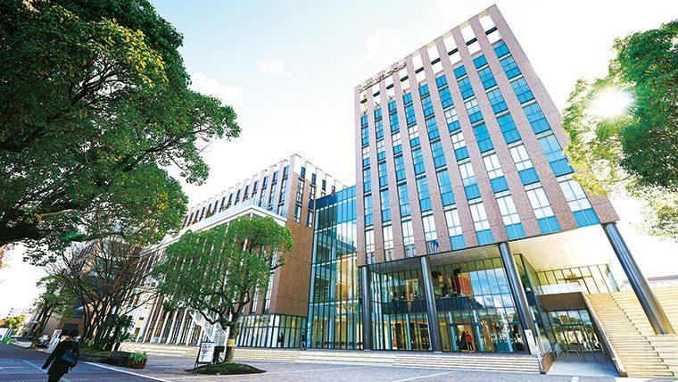 大阪経済大学が「創立90周年シンボルマーク」を一般公募 ~広報活動などで広く活用、11月29日応募締切