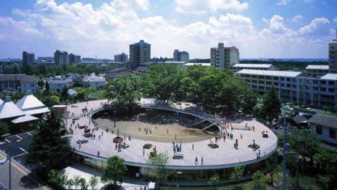 英ガーディアン紙が選ぶ「21世紀最高の建築25点」に、東京都市大学教授らが設計した「ふじようちえん」が選定