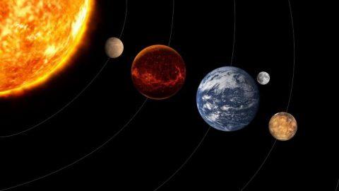数値シミュレーションにより、地球型惑星の形成を再現 ~近畿大学