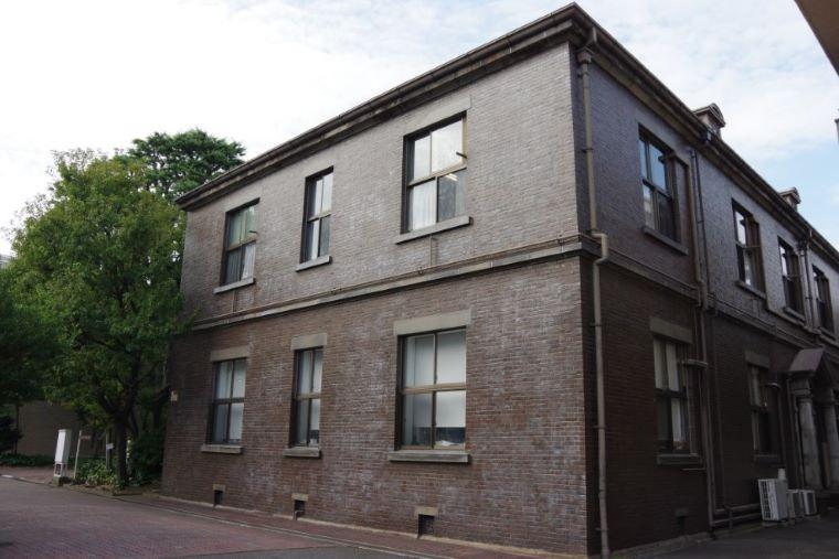 清泉女子大学の本館および3号館が「旧島津家本邸」として重要文化財に指定