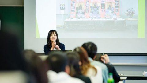 武蔵大学が1月30日に人文学部「卒業論文報告会」を実施~4年間の学びの集大成を一般公開