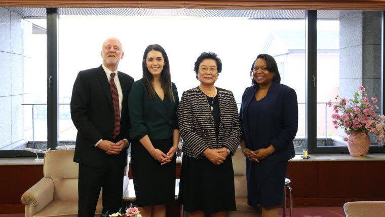 関西外国語大学が2月に「KGU×MGMエデュケーションプログラム」を実施 ~米・ラスベガスの統合型リゾートで学生がIRを学ぶ