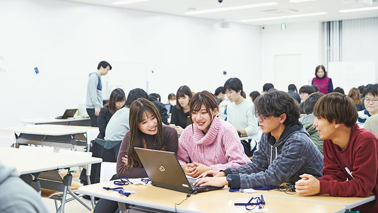面倒見が良い大学ランキング(近畿編)