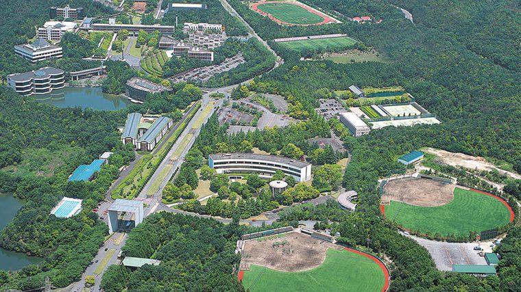 入学後、生徒を伸ばしてくれる大学ランキング2020(北陸・東海編)