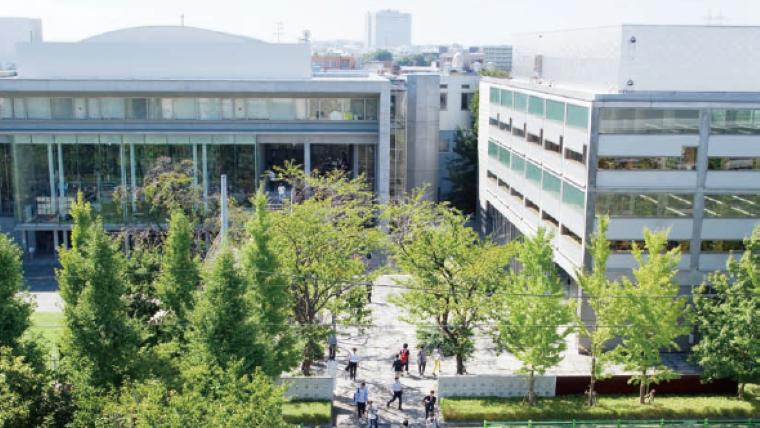 東京都市大学が3月14日の「センター利用入試〈後期3教科グループディスカッション型〉」選考方法を一部変更(新型コロナ感染拡大防止のための対応)