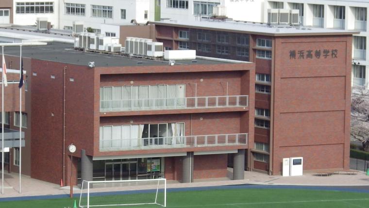横浜高等学校が10月27日に共学化記念特別講演会「グローバル時代の人財育成戦略」を開催